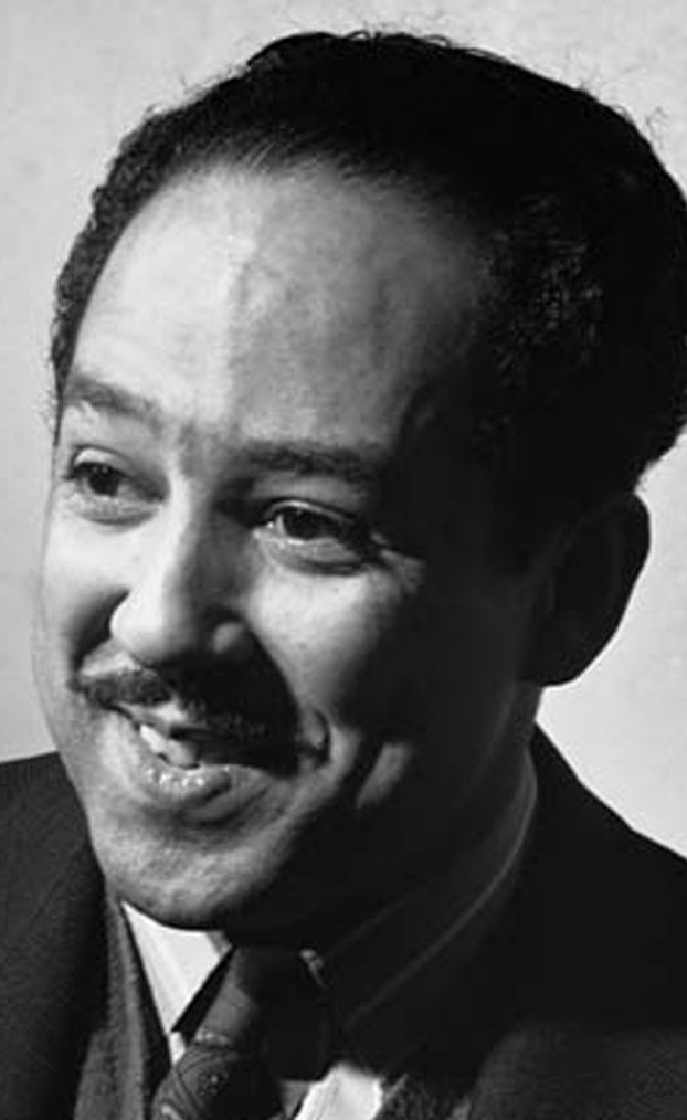 a biography of the writer james langston hughes Langston hughes biography (famous poet bio) read information including facts, works, awards, and the life story and history of langston hughes this short.