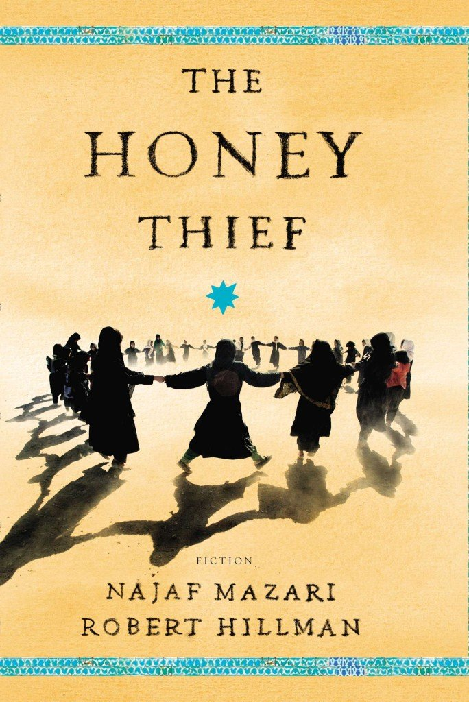 The_Honey_Thief_1