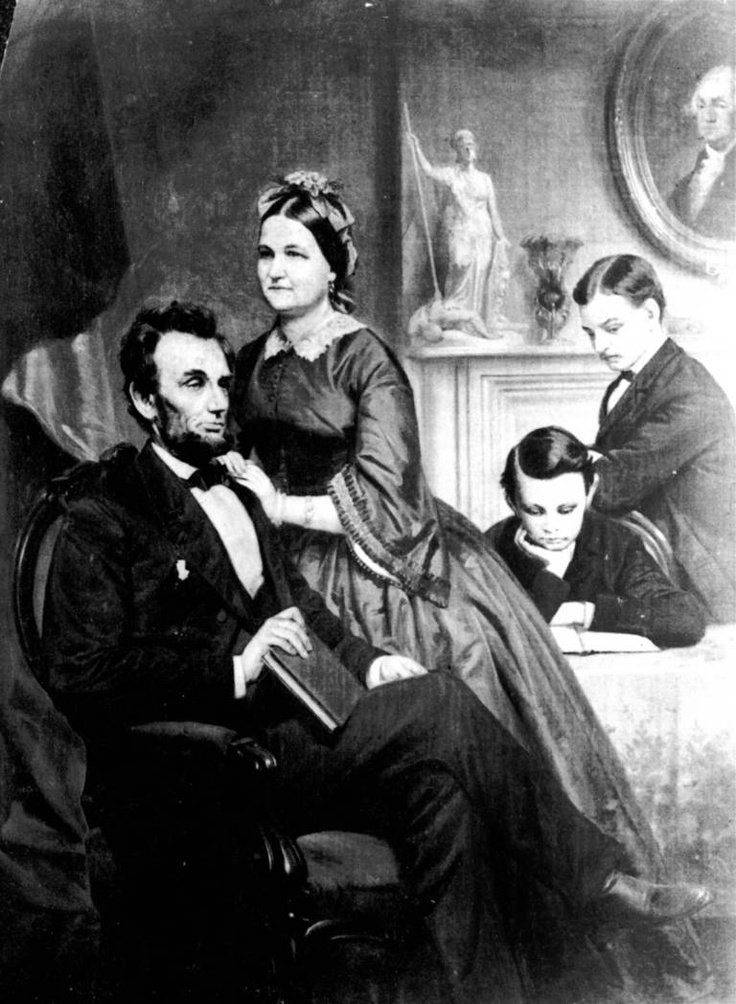 a biography and life work of mary todd abraham lincolns wife I never think of words like scandal, debauchery, or insanity at least i did not until i read house of abraham: lincoln and the todds, a family divided by war the todd family was filled with sordid.